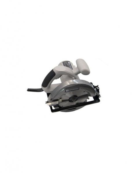Fierastrau Circular ELRPOM EDP 1400W, 185mm, 60mm, 44mm, 5000 Rpm, de mana [1]