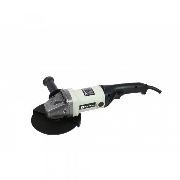 Flex ELPROM EMSU-1500-180, 1500 W, 180 mm, 8000 rpm, [1]