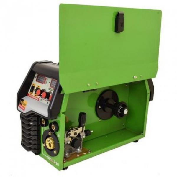 Invertor de sudura semi-automat, Procraft Germany SPH-310P, 310A , 4mm, MIG/MAG/MMA [1]