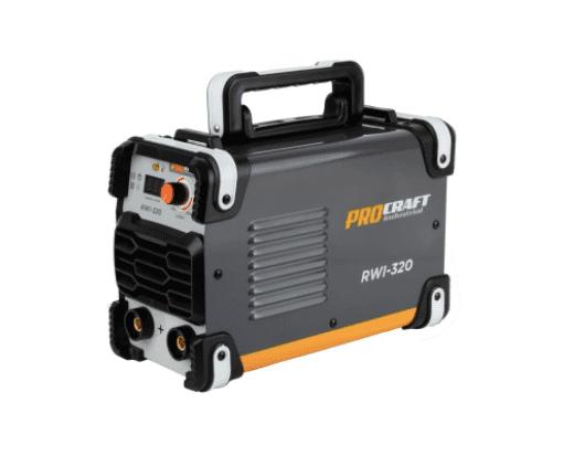 Invertor profesional Procraft Germany RWI 320, 20-320A [2]