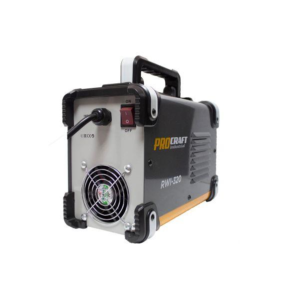 Invertor profesional Procraft Germany RWI 320, 20-320A [3]