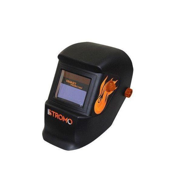 Masca de sudura Stromo SX5000B, Cameleon, Cristale Lichide, Automat+Reglaj [0]