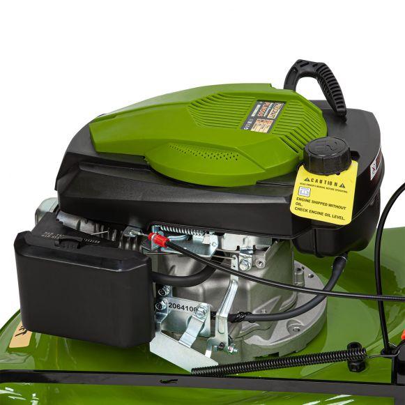 Masina de tuns gazonul Procraft PLM505 Autopropulsie, Volum cos 60l, Benzina, 4.4 CP, 3000 rot/min, 173 cc, cutit rezerva [6]