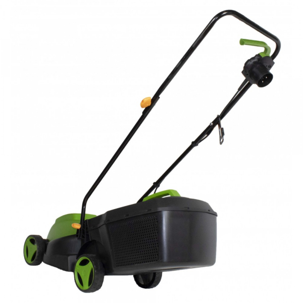 Masina tuns iarba Procraft NM1600, Electrica, 1600W, 3450 rot/min, 30 litri [2]