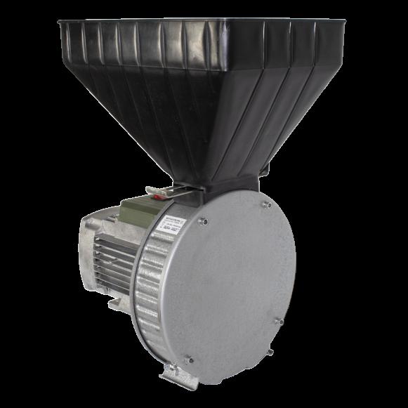 Moara cereale Gazda P71, Uruitor electric de 1.7 kW Cuva Mare, cu 5 cutite [3]