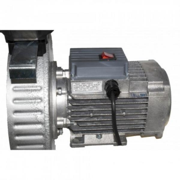 Moara Cuva Mare, Gazda M80 Ucraina, 2.5KW, 2 830 rpm, Cupru [2]