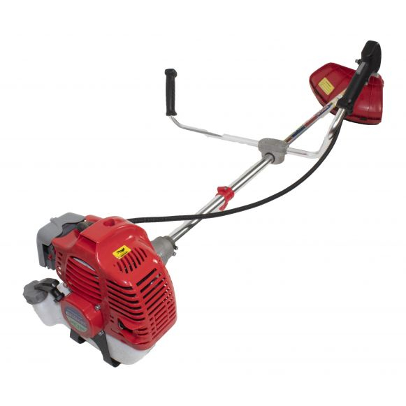 Motocoasa pe benzina IjMash BKI 4300, 4.3 kW, cu motor in 2 Timpi, 9000rpm, accesorii incluse [2]