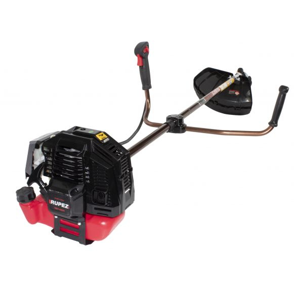 Motocoasa in 2 Timpi Rupez RTZ 4200 cu 4 sisteme de taiere, 4.7 cp [3]