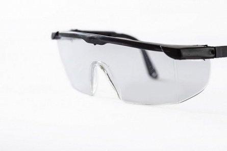 Ochelari protectie reglabili [0]