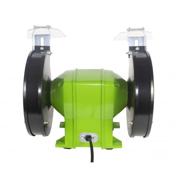 Polizor de banc Industrial PAE 1350, 200 mm, 1350 W, 2950 rpm, Procraft [1]
