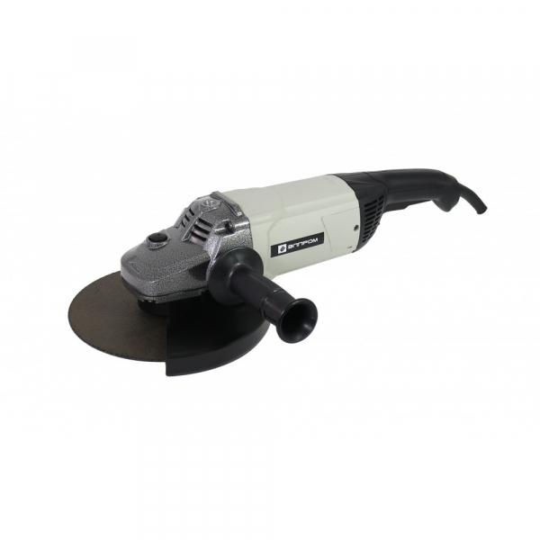 Polizor unghiular ELPROM EMSU-2600-230, 2600W, 230mm [1]