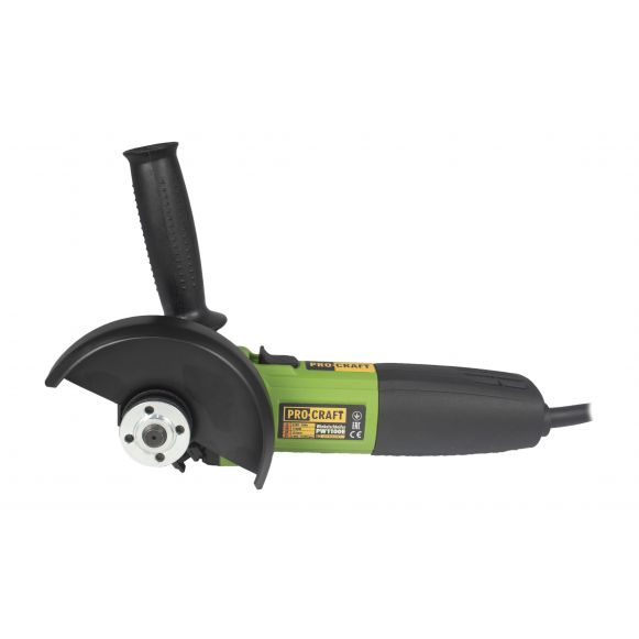 Flex Polizor Unghiular Procraft PW 1100E, 1.1 kW, 11000 RPM, 125 mm, variator [3]