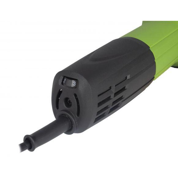 Flex Polizor Unghiular Procraft PW 1100E, 1.1 kW, 11000 RPM, 125 mm, variator [1]