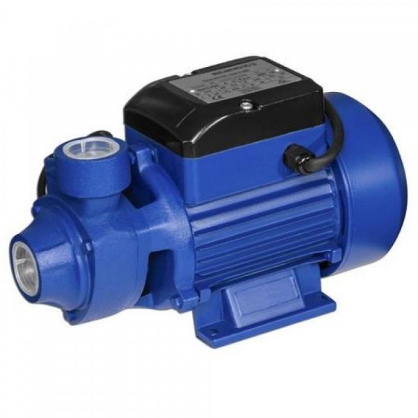 Pompa apa AQUATIC Elefant QB60, 0.37KW, 35l/min, 100% Cupru, Pentru exterior [0]