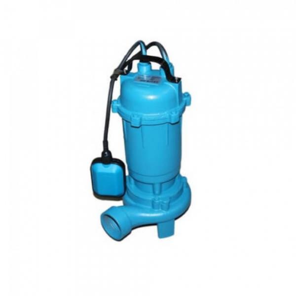 Pompa apa cu Tocator AQUATIC Elefant, 10m3/Ora, 100% Cupru, WQCD10-10-0.75F [0]
