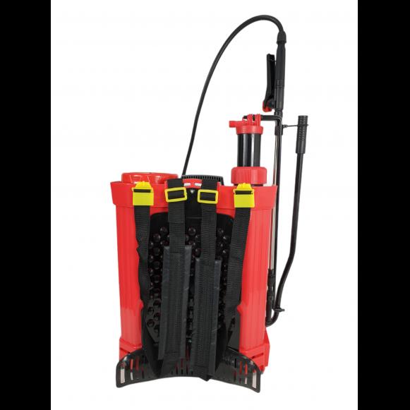 Pompa de stropit Elefant SEM16, 2in1, 12V/8Ah, electrica/manuala, 3 tipuri de stropire [1]