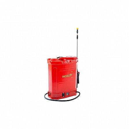 Pompa stropit cu acumulator 16L HERLY (ROSIE) [0]