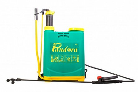 Pompa stropit manuala eco 16L PANDORA [0]