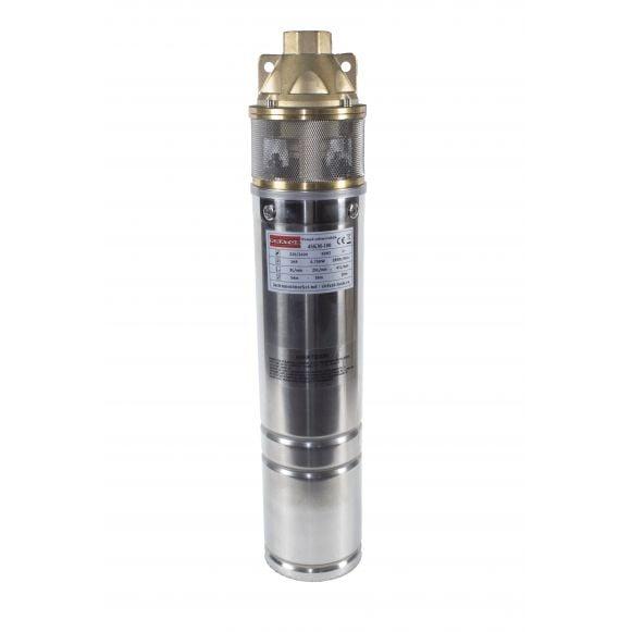 Pompa submersibila  0.75 CP, 41l/min, Bobinaj din Cupru, Kratos 4SKM-100, [0]