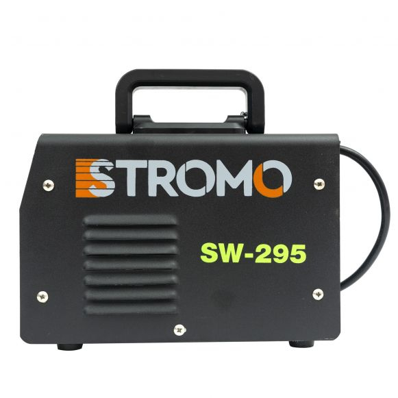 Invertor sudura MMA Stromo SW-295, Afisaj electronic [2]