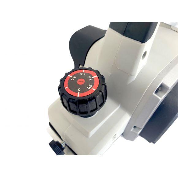 Rindea electrica, 820W, 16000 RPM, 220 V, latime 82 mm, adancime 2 mm, Elprom ERE-82-2 [3]