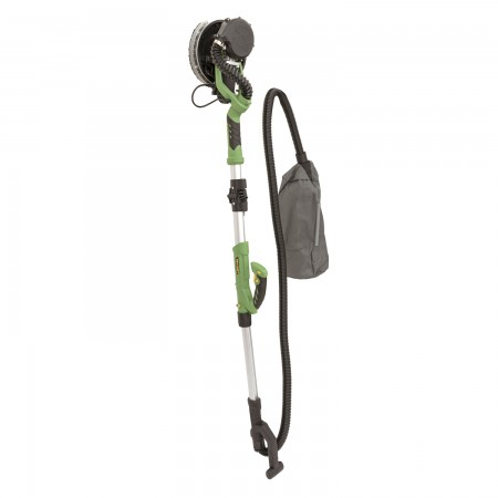 Slefuitor pentru pereti cu aspirator si led Procraft EX1050E, 1050W [1]