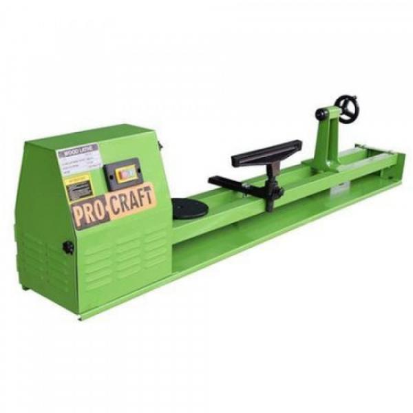 Strung pentru lemn ProCraft THM750, Germania, 750W, b [0]