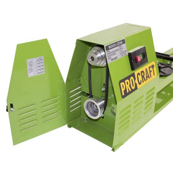 Strung pentru lemn ProCraft THM750, Germania, 750W, b [3]