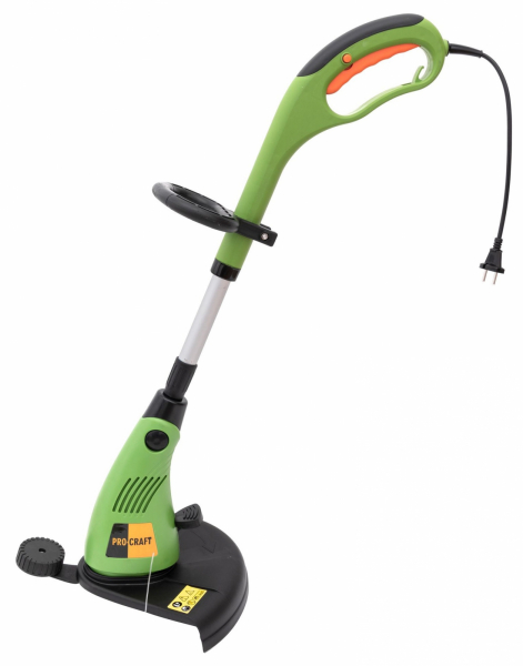 TRIMMER ELECTRIC PROCRAFT GT750, 750W, 10000 ROT/MIN, 300 MM LATIME TAIERE [0]