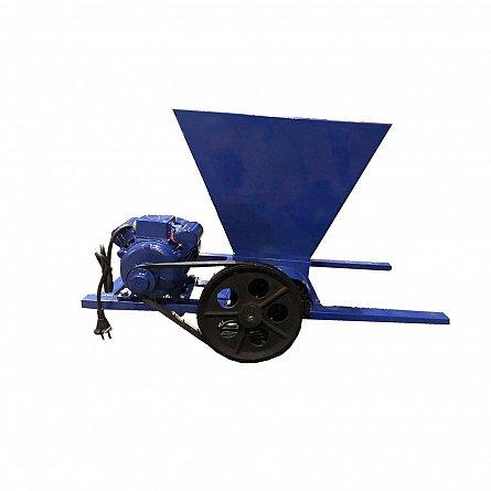 Zdrobitor electric pentru struguri cu motor 2500W Campion [0]
