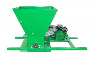 Zdrobitor de Fructe si legume Electric, 240-400 kg/ora, 1800W, FERMER [1]