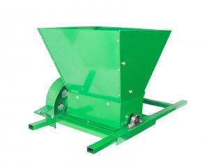 Zdrobitor de Fructe si legume Electric, 240-400 kg/ora, 1800W, FERMER [3]