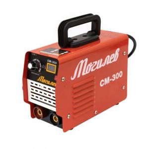 Aparat de sudura Invertor MOGILEV CM-300 , 300 AH, Electrod 1.6-4MM [0]