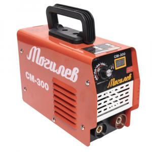 Aparat de sudura Invertor MOGILEV CM-300 , 300 AH, Electrod 1.6-4MM [1]