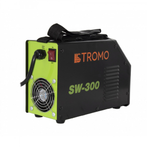 Aparat de sudura Invertor STROMO SW300, 300 Ah, electrod 1.5-5mm [1]