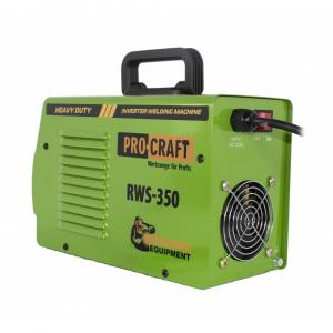 Aparat de sudura RWS 350, 350W, ProCraft [1]