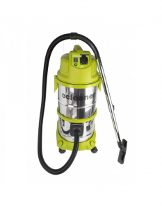 Aspirator profesional industrial cleaner VC1600, 38L, 1600W [0]