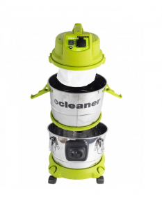 Aspirator profesional industrial cleaner VC1600, 38L, 1600W [1]