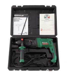 Ciocan rotopercutor STATUS MPR33, Italia, 850W, 3J, 4850bpm, SDS-Plus [0]