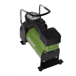 Compresor auto Procraft LK190, 12 V, 35 l/min, 7 bari [0]