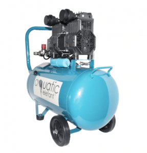 Compresor cu aer Elefant Aquatic XY5850 50L, 8bar [2]