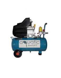 Compresor cu aer Elefant Aquatic XYBM50B, 50L, 8bar [0]