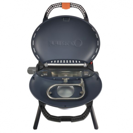 Gratar pentru Camping pe gaz O-Grill, Model 500, Rosu, 2.7 kW, 1065 cm² [4]
