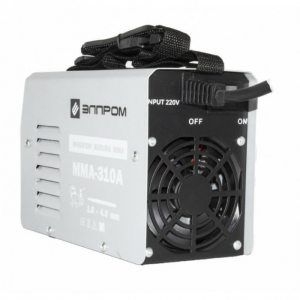 Invertor sudura Elprom 310A, 300Ah, MMA [1]