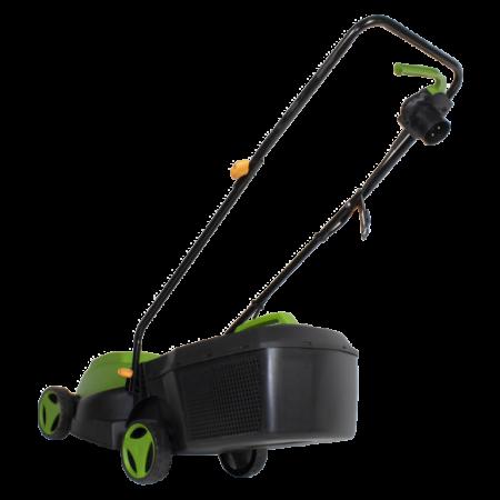 Masina tuns iarba Procraft NM1600, Electrica, 1600W, 3450 rot/min, 30 litri [4]
