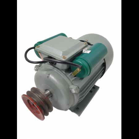 Tocatoare furaje + Moara electrica 3 KW, 1000 Kg/Ora, TEMP-10 (F-500) [5]