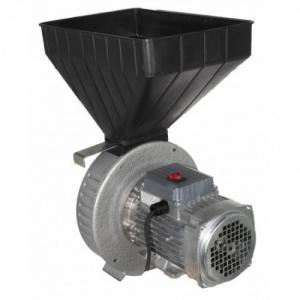 Moara Cuva Mare, Gazda M80 Ucraina, 2.5KW, 2 830 rpm, Cupru [0]