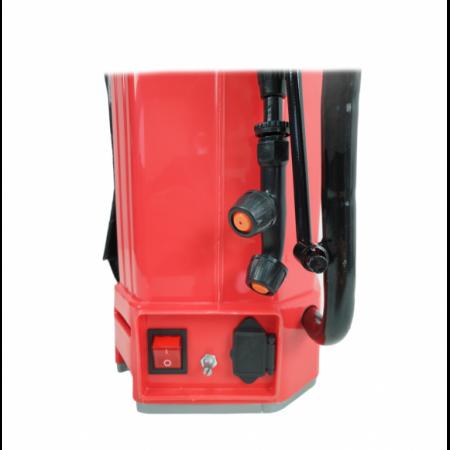 Pompa de stropit Elefant SEM16, 2in1, 12V/8Ah, electrica/manuala, 3 tipuri de stropire [3]