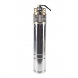 Pompa submersibila  0.75 CP, 41l/min, Bobinaj din Cupru, Kratos 4SKM-100, [2]
