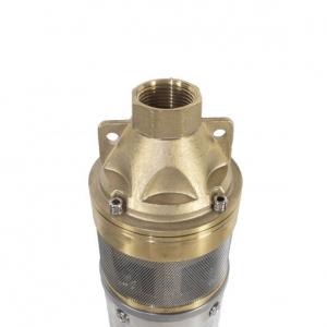 Pompa submersibila  0.75 CP, 41l/min, Bobinaj din Cupru, Kratos 4SKM-100, [1]